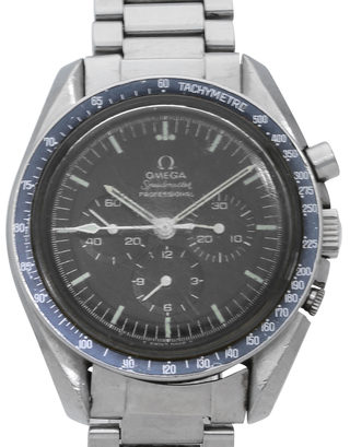 Omega Speedmaster Moonwatch Chronograph 145.022-69ST