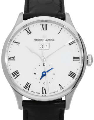 Maurice Lacroix Masterpiece MP6707-SS001-112-1