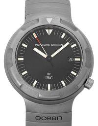IWC  Porsche Design Ocean 2000