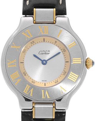 Cartier Must 21 W1007223