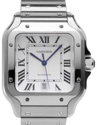Cartier Santos WSSA0009 4072