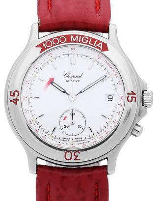 Chopard Mille Miglia Monopusher Chronograph  8141