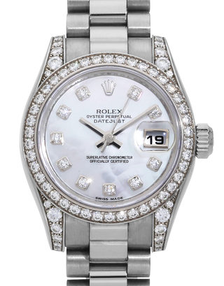 Rolex Lady-Datejust 179159