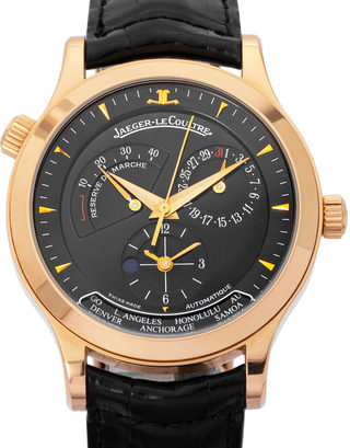 Jaeger-LeCoultre Master Geographic 142.2.92.S