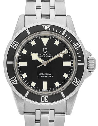 Tudor Submariner 9401/0