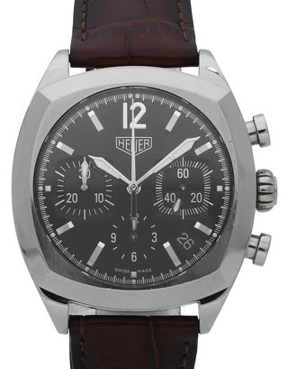 TAG Heuer Classic Monza CR2110.FC6162