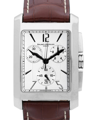 Baume et Mercier Hampton for men MOA08823