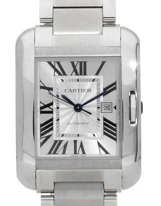 Cartier Tank Anglaise W5310009