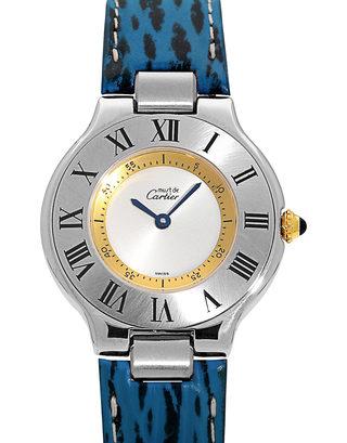 Cartier Must 21 1330