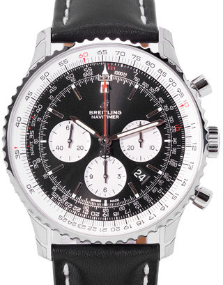 Breitling Navitimer 1 B01 Chronograph 46 AB0127211B1X1