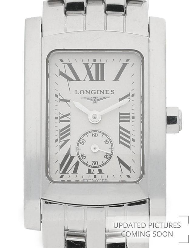 Longines Dolce Vita L5.155.0.71.6