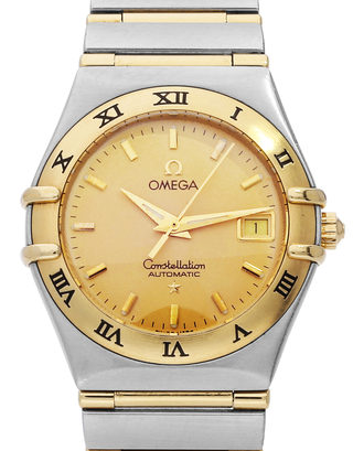 Omega Constellation Ladies 1292.10.00