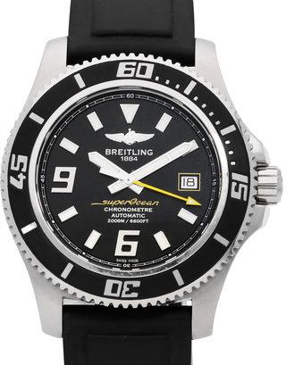 Breitling SuperOcean A17391