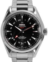 Omega Seamaster Aqua Terra 150 M GMT 231.10.43.22.01.001
