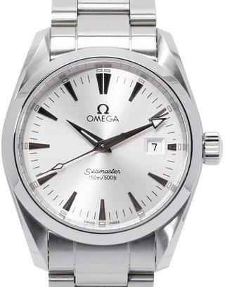 Omega Seamaster Aqua Terra 150 M 2518.30.00