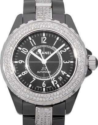 Chanel J12 H1339