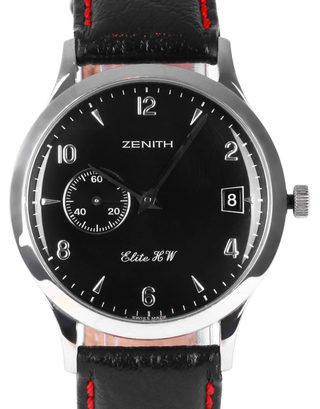 Zenith Class Elite HW  01.1125.650