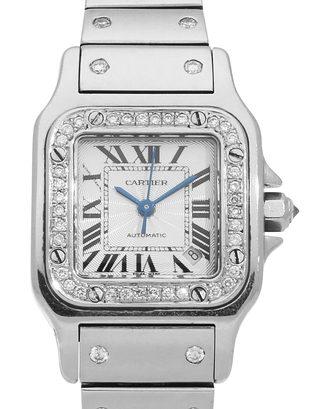 Cartier Santos W20054D6 2423