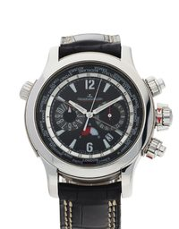 Jaeger-LeCoultre Master Compressor Extreme World Chronograph 150.8.22
