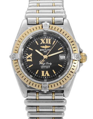 Breitling Wings Lady D67350