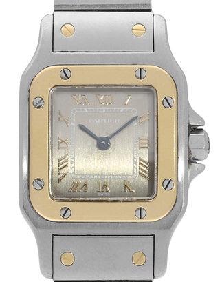 Cartier Santos W20031C4 1567