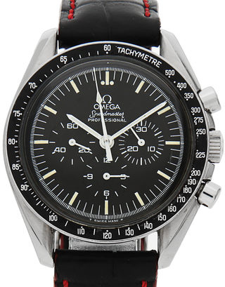 Omega Speedmaster Moonwatch Chronograph ST 145.0022
