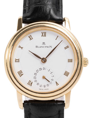 Blancpain Ladies Villeret  4796-1418-58