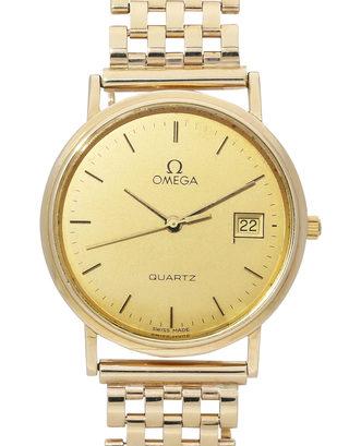 Omega Quartz  1430