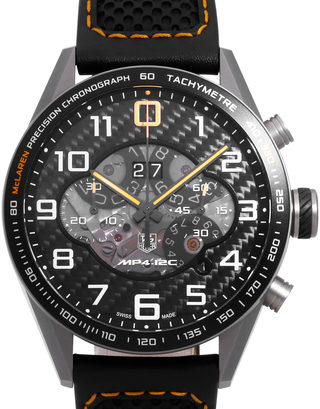 TAG Heuer Carrera CAR2080.FC6286