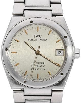 IWC Ingenieur 3508
