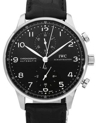 IWC Portuguese Chronograph IW371447