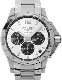 Longines Conquest L3.697.4.06.6