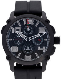 Porsche Design  Indicator Rattrapante Limited Edition 692013431201