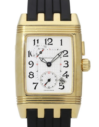 Jaeger-LeCoultre Reverso Gran Sport Duo Face Night Day 295.1.51
