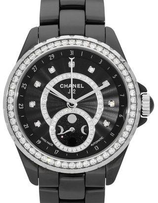 Chanel J12 H3407