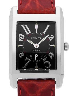 Zenith Port Royal Rectangle 01.0250.886
