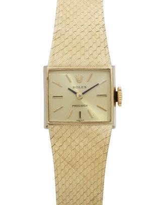 Rolex Vintage Cal. 1400