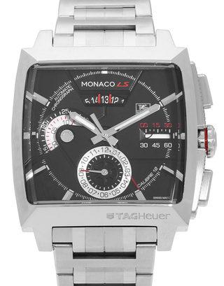 TAG Heuer Monaco CAL2110.BA0781