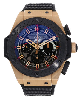 Hublot King Power F1 703.OM.6912.HR.FMC12