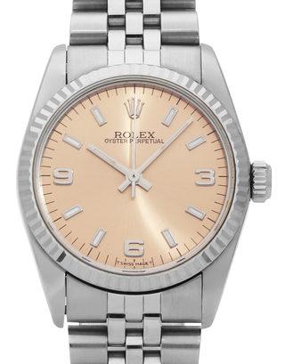 Rolex Datejust 67514
