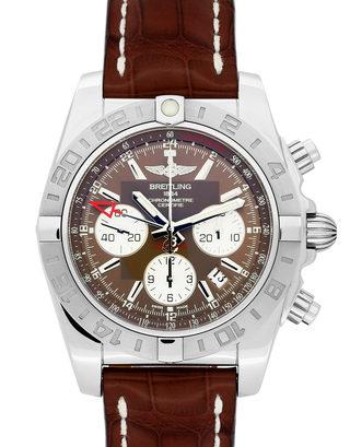 Breitling Chronomat 44 GMT AB042011.Q589.740P.A20D.1