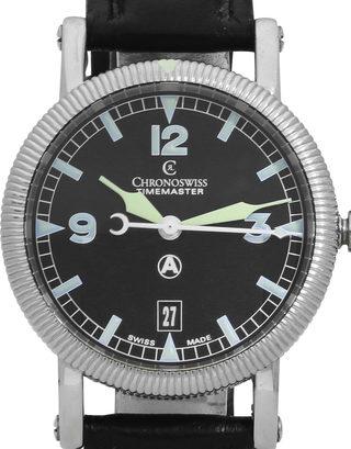 Chronoswiss Timemaster CH2833SW