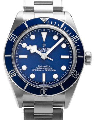 Tudor Black Bay Fifty-Eight 79030B