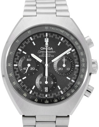 Omega Speedmaster Mark II Chronograph 327.10.43.50.01.001