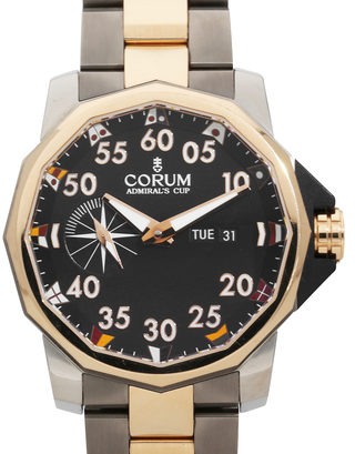 Corum Admiral's Cup  01.0002