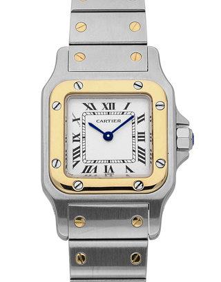 Cartier Santos W20012C4 166930