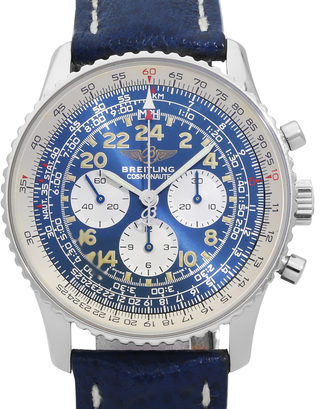 Breitling Navitimer Cosmonaute Special Edition  A12023