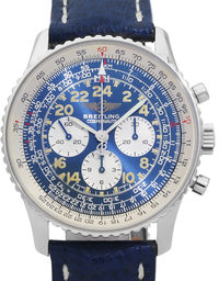 Breitling Navitimer Cosmonaute Special Edition