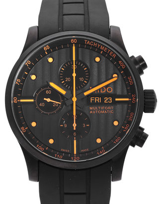 Mido Multifort Chronograph M005.614.37.051.01