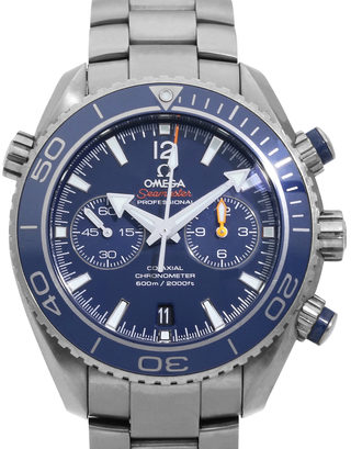 Omega Seamaster Planet Ocean 600 M Chronograph 232.90.46.51.03.001